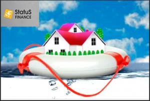 Кредит под залог недвижимости под 1.5% в мес - изображение 1