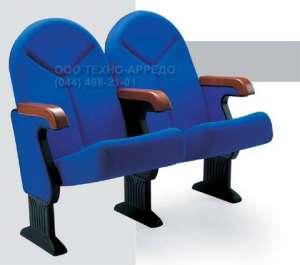 Кресла для актового зала, кресла для аудитории, кресла для лекционного зала. тел. (099)424-32-37. Со склада. Под заказ.. Достав - изображение 1