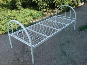 Кровати металлические, доступные цены - изображение 1