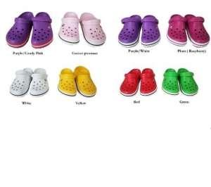 Кроксы Crocs Crocband разных цветов в наличии! Распродажа! - изображение 1