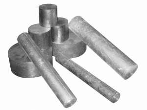 Кругляк алюминиевый разных размеров. - изображение 1