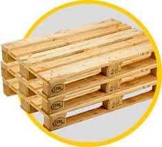 Купим деревянные поддоны б/у, деревянные ящики, паллеты - изображение 1