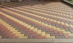Купити бруківку. Тротуарна плитка купити. - изображение 1