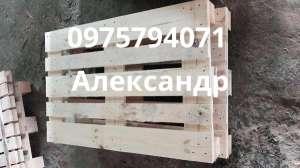 Купить европоддоны 1200Х800, паллеты, пиломатериалы, поддоны Чернигов. - изображение 1