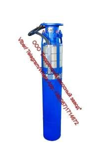 Купить насосы для скважин | Насосы ЭЦВ Бердянского насосного завода - изображение 1
