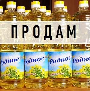 Купить Оптом Растительное масло всех видов. От 1000 т/месяц - изображение 1