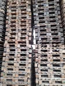 Купить поддоны БУ - Одесса, Николаев, Черкассы, Львов, Киев, Винница - изображение 1