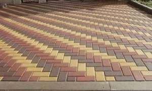 Купить тротуарную плитку по цене производителя. - изображение 1