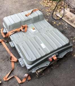 Куплю Батарея Nissan Leaf от 2013г - изображение 1