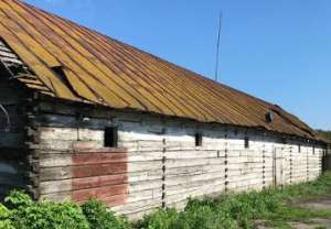 Куплю доску б/у, деревянные помещения, старую древесину - изображение 1