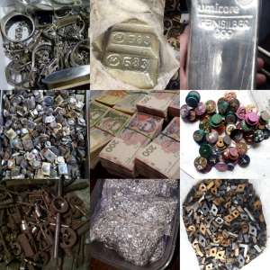 Куплю лом серебра и золота, сплавы, ДОРОГО - изображение 1
