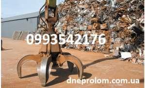 Куплю металлолом по высокой цене - изображение 1