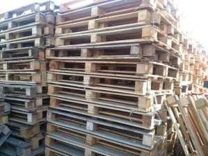 Куплю поддоны деревянные Днепр. - изображение 1
