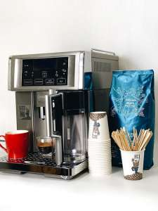 Купуєш каву в офіс, а кавоварку отримай безкоштовно! - изображение 1