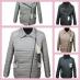 Перейти к объявлению: Куртка пиджак осенняя стежка большие размеры демисезонная