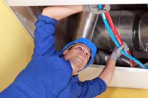Легальные вакансии монтажников систем вентиляции. Workbalance.Работа в Польше - изображение 1