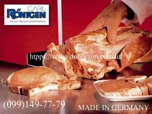 Ленточное полотно для пилы по мясу предлагаю от производителя Rontgen (Германия) - изображение 1