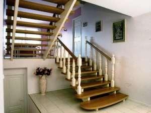 Лестницы, двери и арочные проемы. - изображение 1