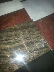 Листы мрамора и оникса отличаются великолепными живописными особенностями для наружного и внутреннего оформления. - изображение 1