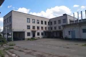 Логистический складской комплекс в Черкасской обл. - изображение 1