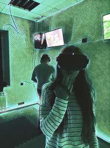 Лучшая виртуальная реальность в Харькове - - изображение 1