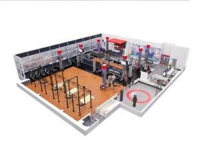Лучший фитнес-центр на левом берегу Днепра - изображение 1