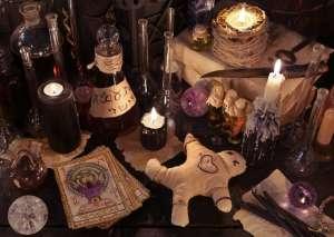 Любовная магия без вреда. Сохранения семьи. Сильнейший приворот. - изображение 1