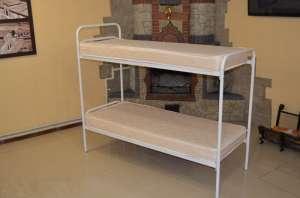 Ліжка металеві, доступна ціна - изображение 1