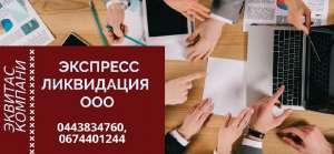 Ліквідація ТОВ під ключ за 1 день Одеса - изображение 1