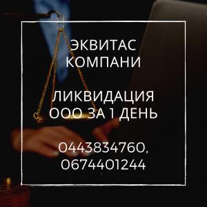 Ліквідуємо будь-яке підприємство за 24 години в Харкові. - изображение 1