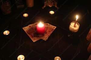 Магическая помощь потомственной ведьмы Амалии - изображение 1