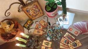 Магические услуги. Амулеты, обереги, талисманы. - изображение 1
