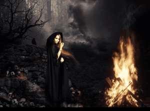 Магия и приворот - изображение 1