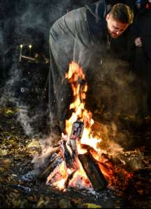 Маг, екстрасенс у Києві. Особистий прийом. Допомога чаклуна. Приворот та любовна магія Україна - изображение 1