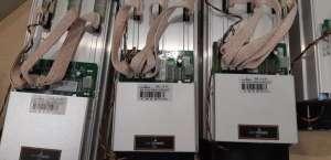 Майнер Асик Asic Antminer S9, S9i, S11, L3+, Z9 Свой сервис центр - изображение 1