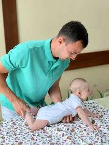 Масаж лікувальний, антицелюлітний. Дитяча фізична реабілітація та масаж - изображение 1