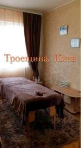 Массаж, Киев. Различные виды массажа. Киев, Троещина - изображение 1