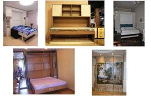 Мебель трансформер в Киеве. Производство и продажа - изображение 1