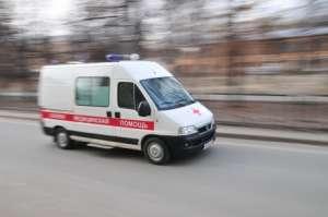 Медицинская транспортировкабольных. Транспортировка пациентов - изображение 1