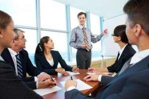 Менеджер по роботі з клієнтами зі знанням німецької мови, Київ - изображение 1