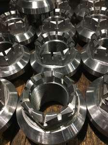 Механическая обработка металлических деталей - изображение 1