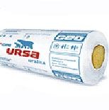 Минеральная вата Урса доступная цена в Киеве (044) 383-92-30 - изображение 1