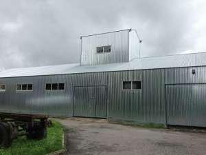 Мини-завод по производству масла подсолнечного в Виннице - изображение 1