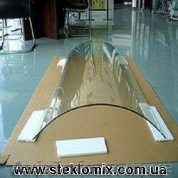 Моллированное стекло для душевой кабины - изображение 1