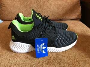 Мужские кроссовки adidas AlphaBounce - изображение 1