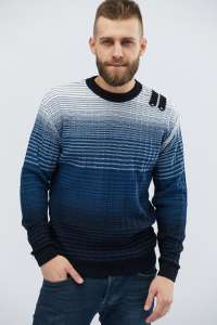 Мужские свитера, стильные мужские свитера, мужские свитера больших размеров купить - изображение 1