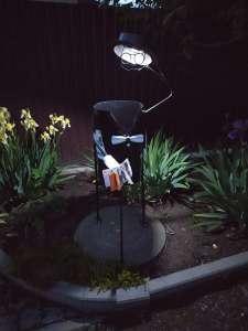 Мусорман з «чарівним світлом» - изображение 1