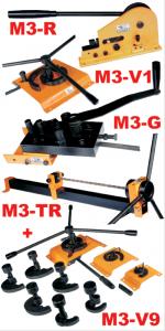 Набор Инструментов Для Холодной Ковки Металла - изображение 1