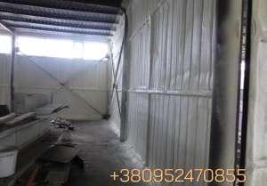 Надёжная теплоизоляция, гидроизоляцияпенополиуретаном - изображение 1