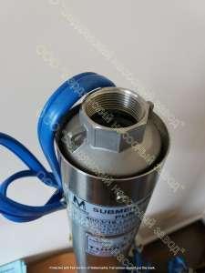 Насосы ЭЦВ Бердянского насосного завода. Надежные насосы - изображение 1